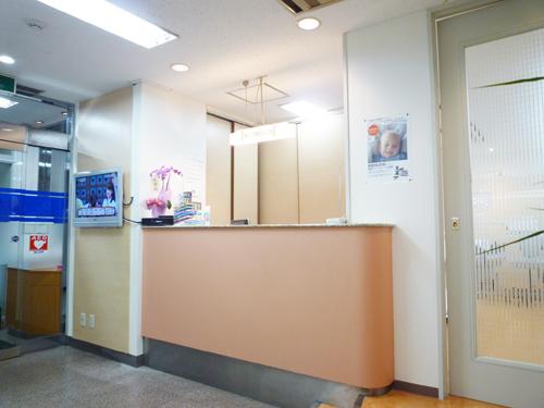 西大井歯科医院photo